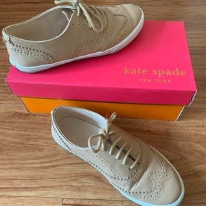 Kate Spade Womens Chic Sneaker